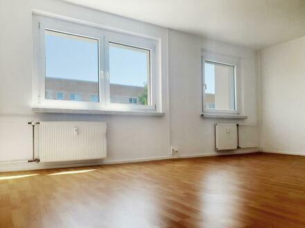 Gepflegte 1-Raum-Wohnung in ruhigem Umfeld!