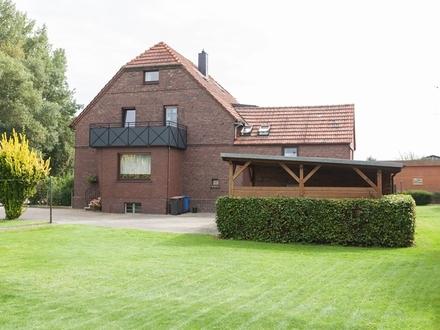 Einfamilienhaus Eidinghausen