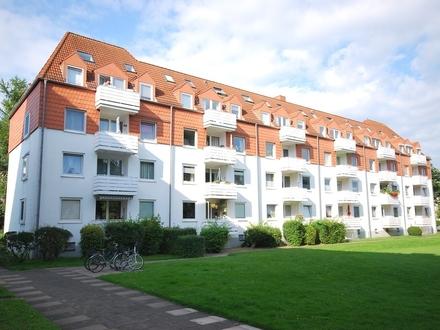 Freiwerdende Eigentumswohnung in Bremen-Osterholz/Kuhkampssiedlung