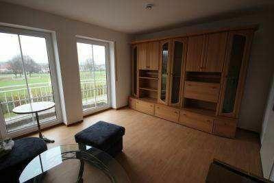1-Zimmer-Apartment Burghausen