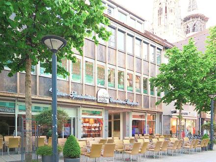 TOP-Innenstadtlage repräsentative Büroetage im 2. OG zu mieten