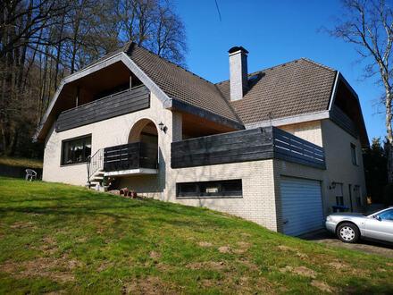 Wohnen am Harrl - Verkauf eines Zweifamilienhauses mit Einliegerwohnung