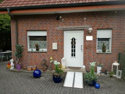 Schöne Doppelhaushälfte in ruhiger Waldrandlage von Mecklenbeck!