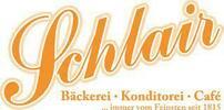 Bäckerei Konditorei Cafe Schlair