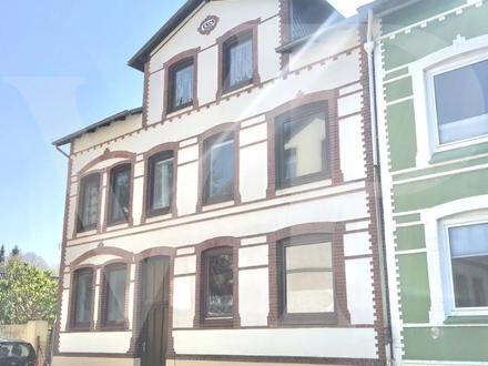 Zentral gelegenes Mehrfamilienhaus mit Potential als Kapitalanlage in Flensburg