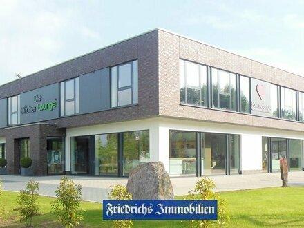 Bürorärme in attr. Geschäftshaus in verkehrsgünst. Lage in Bad Zw'ahn