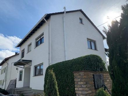 Freistehendes Einfamilienhaus in angenehmer Lage in Hofheim-Wallau