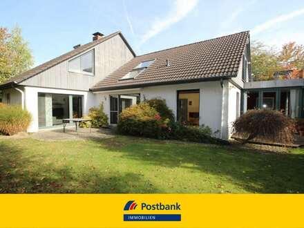 1 Familienhaus in begehrter Wohnlage von Braunschweig Stöckheim
