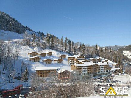 Charmantes Urlaubsresort für anspruchsvolle Gäste unmittelbar neben der Bergbahn!