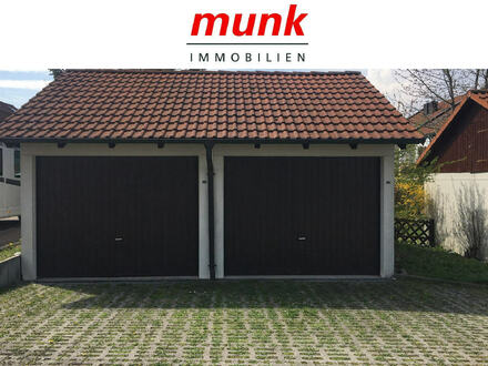 Seltene Gelgenheit - Garagen in Ulm/Söflingen
