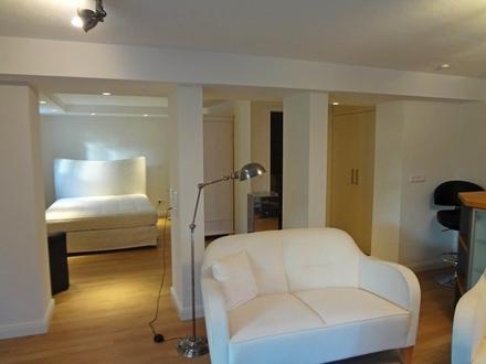 Am Westerberg - möblierte Wohnung individuelle Anmietung möglich
