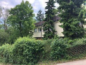 Idyllische Bürofläche in Stuttgart-Degerloch