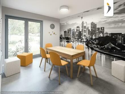 2-Zimmer-Apartment mit sonnigem Südbalkon, ideal als Kapitalanlage