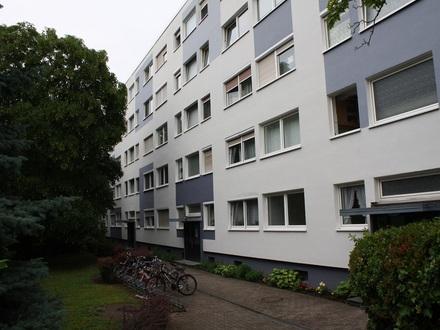:: Helle 3 ZKB-Wohnung mit großem Balkon in der Nähe der Rheinpromenade (E 662) ::