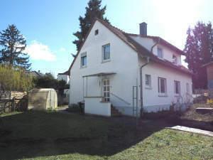 Premiumlage in Mainz-Gonsenheim - Freistehendes 1-2 Familienhaus