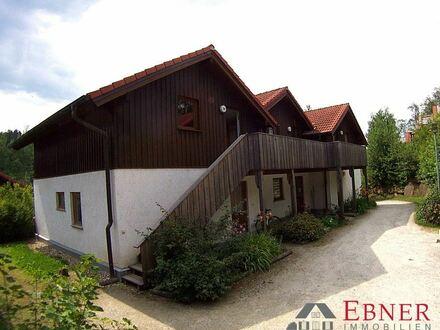 2-Zimmer-Ferienwohnung in Grafenwiesen