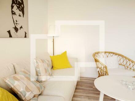 Wir renovieren, Sie fühlen sich wohl, in Ihrer neuen 2-Zimmer-Wohnung!