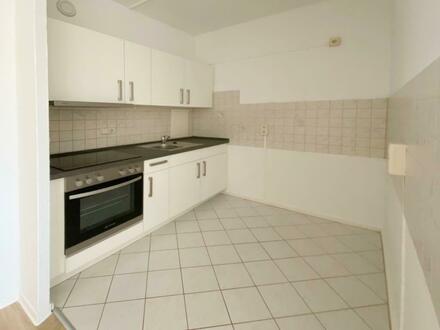 Ihre Familie in guten Wänden! Einbauküche und Balkon. Das alles erwartet Sie hier!