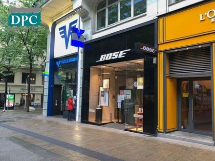 DPC | Geschäftslokal direkt an der Mariahilfer Straße