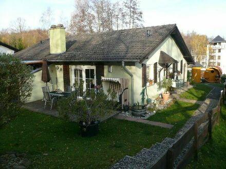 Mayence-Immobilien: Schöne Doppelhaushälfte!! Komplett möbliert und mitten in der Natur!!
