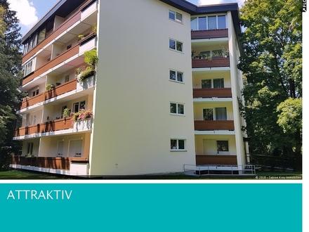 Großzügige 2 Zimmerwohnung mit Süd-West Loggia- Parsch
