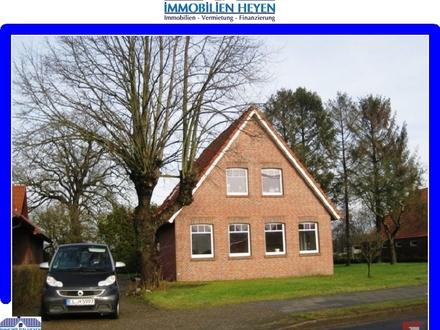 !!!Ebenerdige Wohnung in einem Haus mit zwei Wohneinheiten!!!