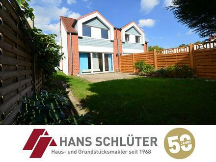 Nähe Oyter See!!! - Tolle Doppelhaushälfte in ruhiger Wohnlage!