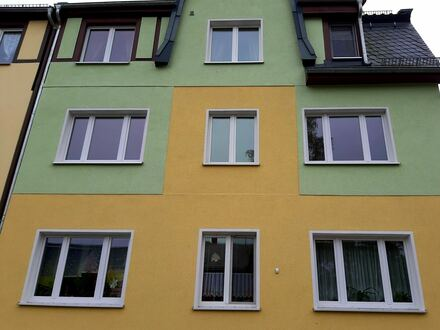 4-Raumwohnung - Am Bach - Werdau OT Steinpleis