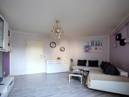Entzückende 2-Zimmer-Wohnung in verkehrsgünstiger Lage von Oberursel-Weißkirchen
