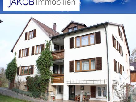 Mehrfamilien - Doppelhaushälfte auf dem Land!