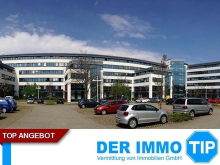 Büroflächen im Technischen Rathaus Chemnitz