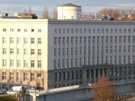 Chemnitz City großräumige Bürofläche