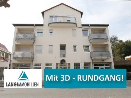 +++ Kelkheim: Moderne Dachgeschoss Wohnung mit Balkon, EBK & Stellplatz! +++