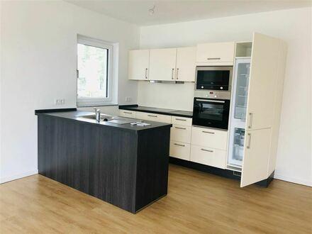 Moderne 2-Zimmer-Wohnung in der Senne