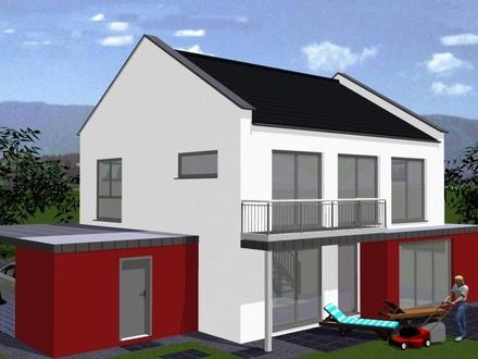 Bereits verkauft! Schmuckes Einfamilienhaus in Eidinghausen
