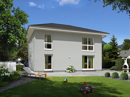 Ihr neues Zuhause mit Kfw 55 als Ausbauhaus oder schlüsselfertig