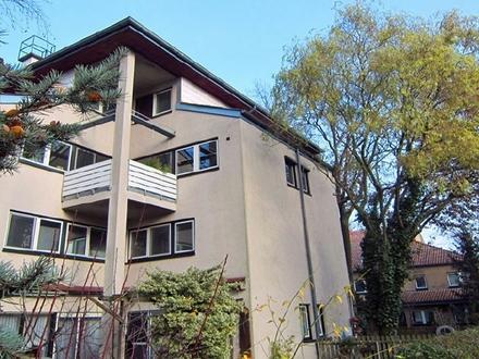 3,5 Zimmer auf fast 90 m² zwischen Spandauer Forst und Havel