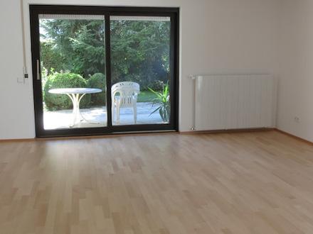 Neu renov. 3,5 Zi Wohnung/EG mit Garten in Beimerstetten