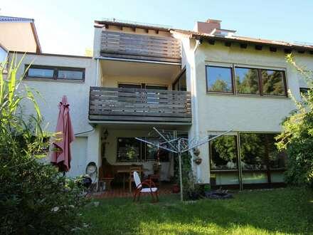 Charmantes Zweifamilienhaus in Top-Lage in Ulm-Söflingen - Auch für Kapitalanleger interessant