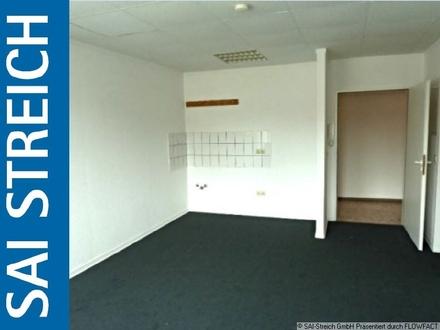Moderne Bürofläche mit eigener Küche und WC!