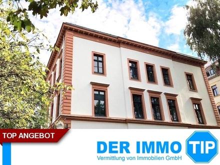 Zentral gelegene Bürofläche in Chemnitz zu vermieten!