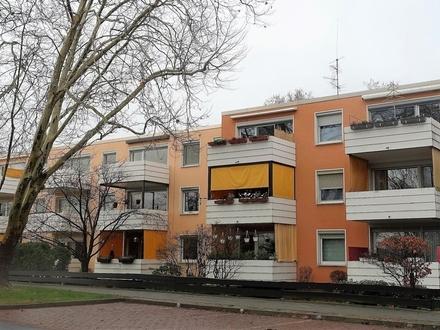 Aufgepasst am Schwarzen Berg! Große, moderne & lichtdurchflutete Wohnung im beliebten Stadtteil