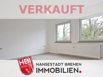 Horn / Kapitalanlage / Helle 3-Zimmer-Wohnung mit Südbalkon