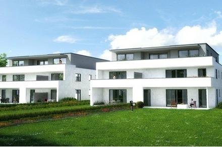 Wohnqualität in Kirchberg/Jagst...