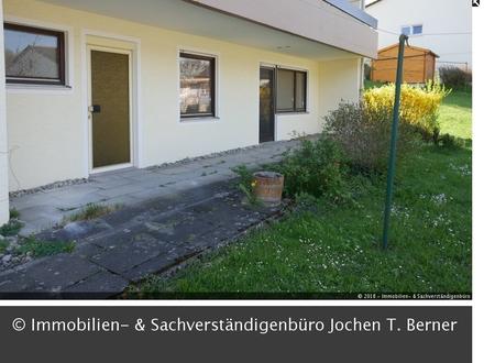 Sonnige 3 Zi. ETW im Loh in Steinbach für max. 2 Personen