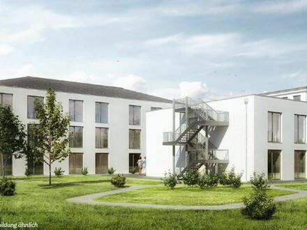 Seniorenzentrum in Gau-Odernheim - bei Maiz!