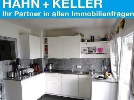 Top saniert und modernisiert! 3 Zimmer Wohnung mit Balkon in beliebter Stuttgarter Lage!
