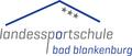 Landessportschule Bad Blankenburg