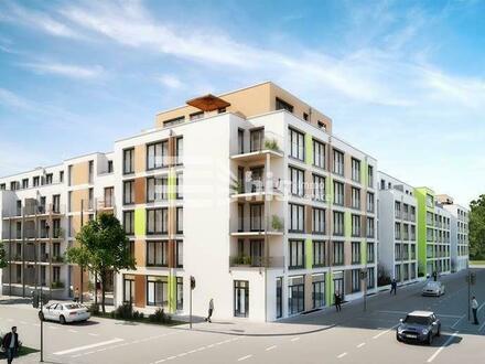 Fürth Süd || 213 m² || ab 2.450 EUR/m²
