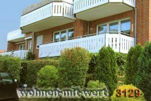 Schicke 3-Zimmer Wohnung in Meppen-Neustadt